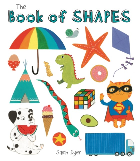 (ebook) Book of Shapes