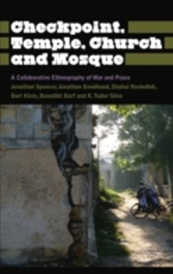 (ebook) Checkpoint, Temple, Church and Mosque