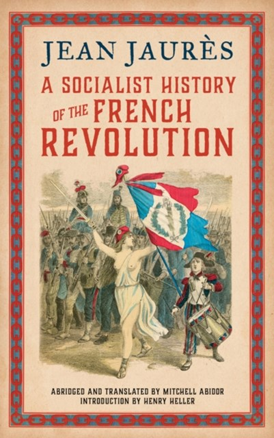 (ebook) Socialist History of the French Revolution