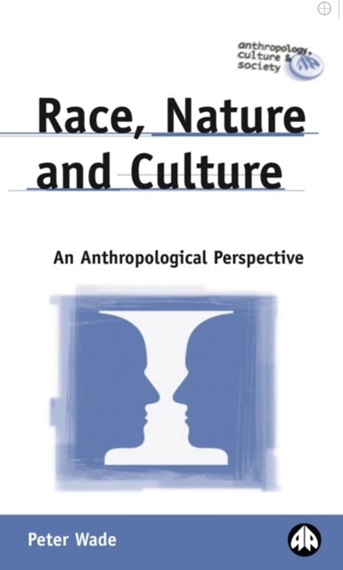 (ebook) Race, Nature and Culture