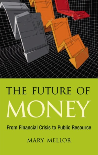 (ebook) Future of Money