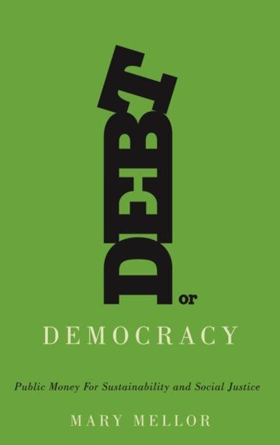 (ebook) Debt or Democracy