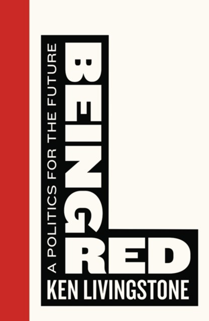 (ebook) Being Red