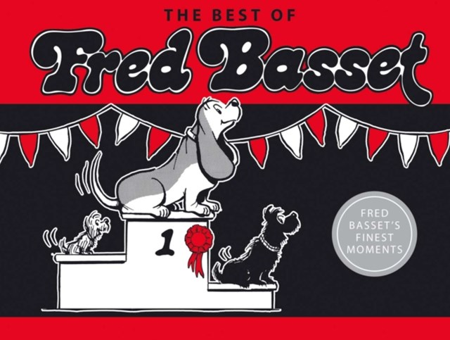 Best of Fred Basset