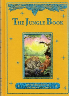 The Jungle Book by Rudyard Kipling (9781783739561) - HardCover - Classic Fiction