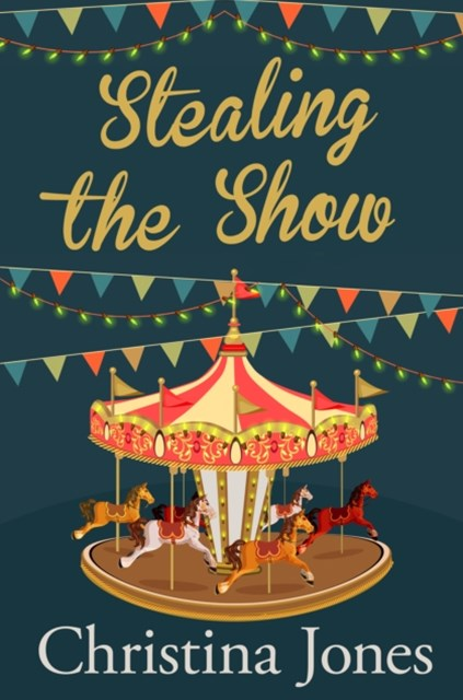 (ebook) Stealing the Show