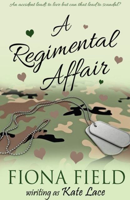 (ebook) Regimental Affair