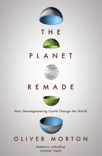 (ebook) Planet Remade