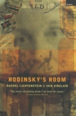 (ebook) Rodinsky's Room