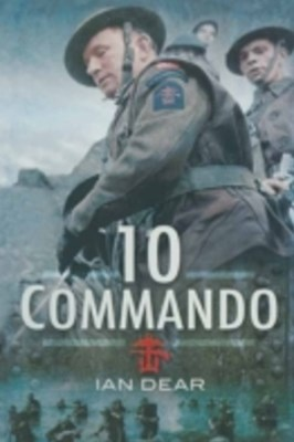 (ebook) Ten Commando
