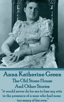 (ebook) The Old Stone House And Other Stories