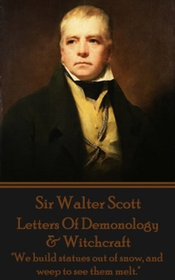 (ebook) Letters Of Demonology & Witchcraft