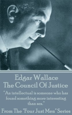 (ebook) The Council Of Justice