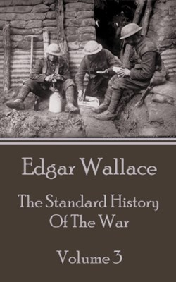 The Standard History Of The War - Volume 3