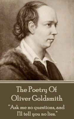 (ebook) The Poetry Of Oliver Goldsmith