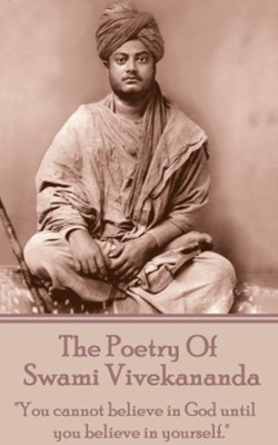 The Poetry of Swami Vivekananda
