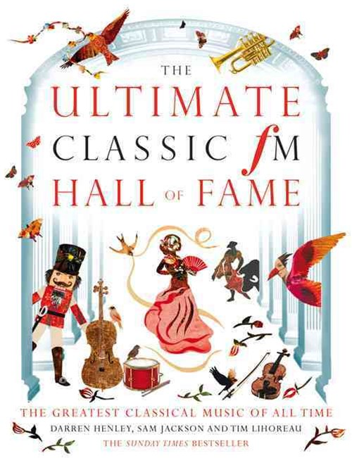 Ultimate Classic FM Hall of Fame 2/e