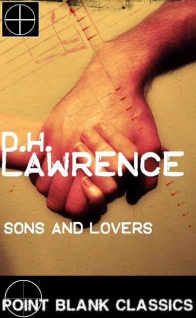 (ebook) Sons and Lovers