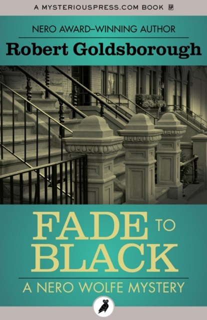 (ebook) Fade to Black