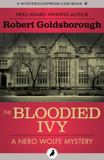 (ebook) The Bloodied Ivy