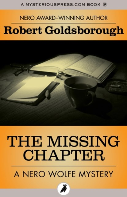 (ebook) The Missing Chapter