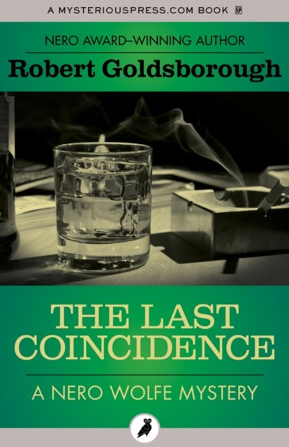 (ebook) The Last Coincidence