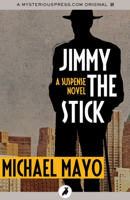 Jimmy the Stick