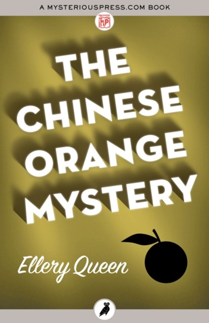 (ebook) The Chinese Orange Mystery