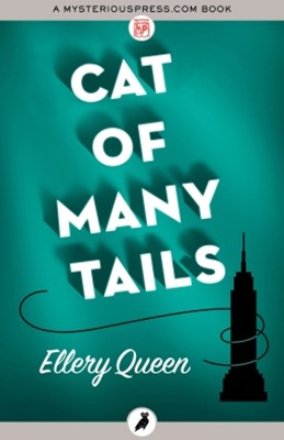 (ebook) Cat of Many Tails