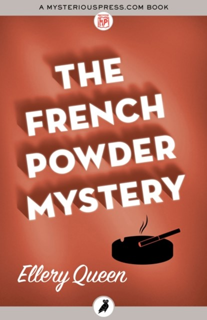 (ebook) The French Powder Mystery