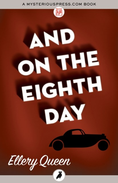 (ebook) And on the Eighth Day