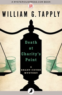 Death at Charity's Point