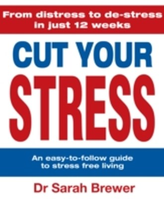 Cut Your Stress