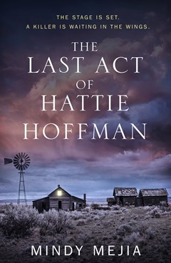 The Last Act of Hattie Hoffman