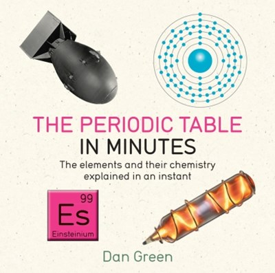 Periodic Table in Minutes