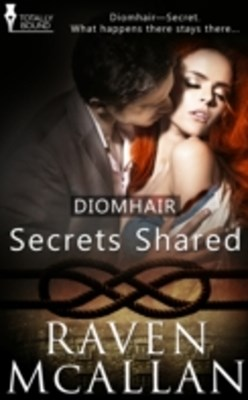 (ebook) Secrets Shared