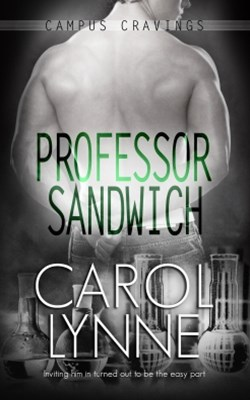 Professor Sandwich
