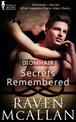(ebook) Secrets Remembered
