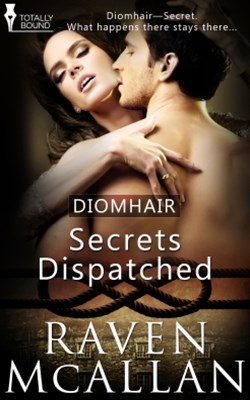 (ebook) Secrets Dispatched