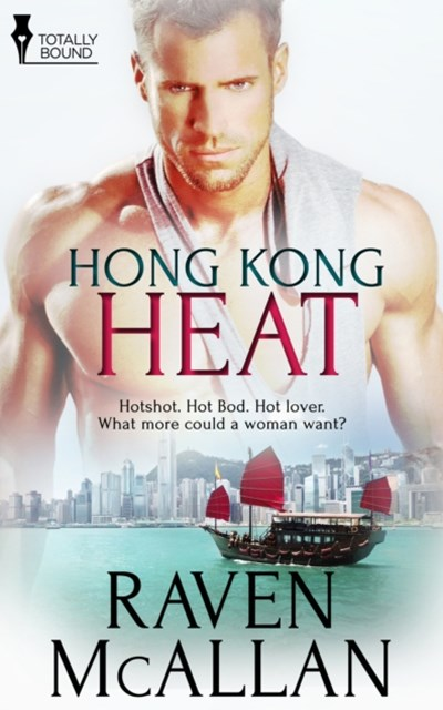(ebook) Hong Kong Heat