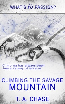 Climbing the Savage Mountain