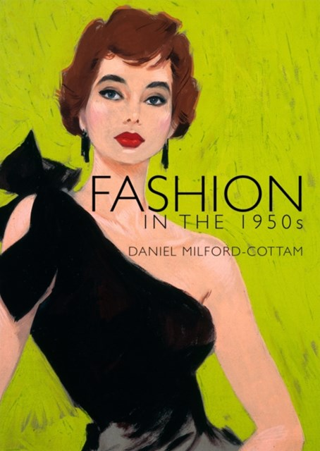 (ebook) Fashion in the 1950s