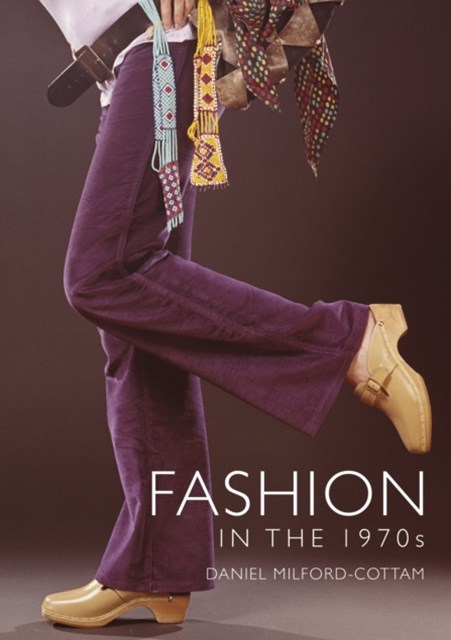 (ebook) Fashion in the 1970s