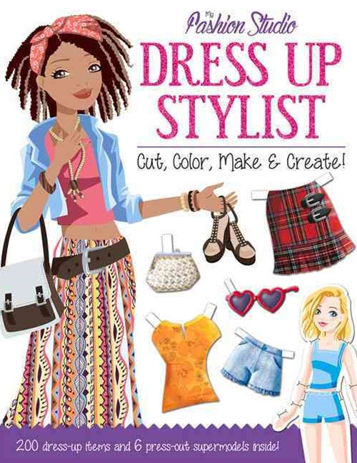 Dressing up Stylist