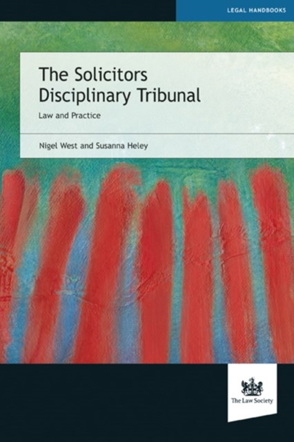 Solicitors Disciplinary Tribunal