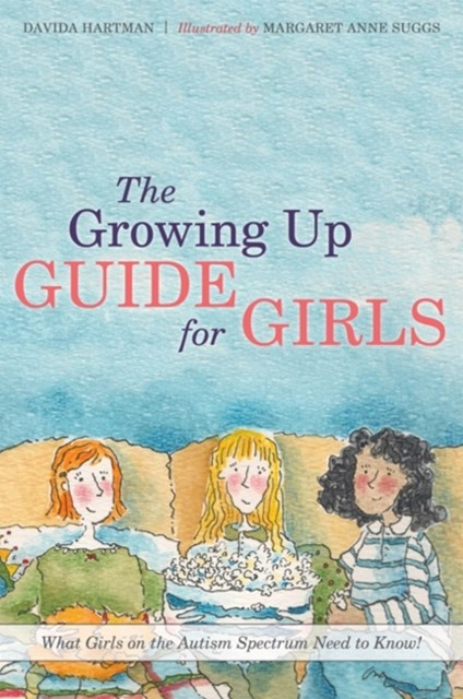 Growing Up Guide for Girls