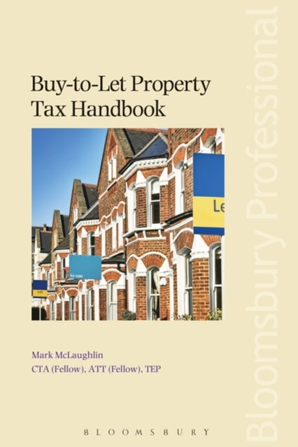 Buy-To-Let Property Tax Handbook