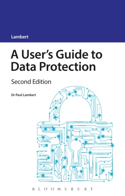 (ebook) User's Guide to Data Protection