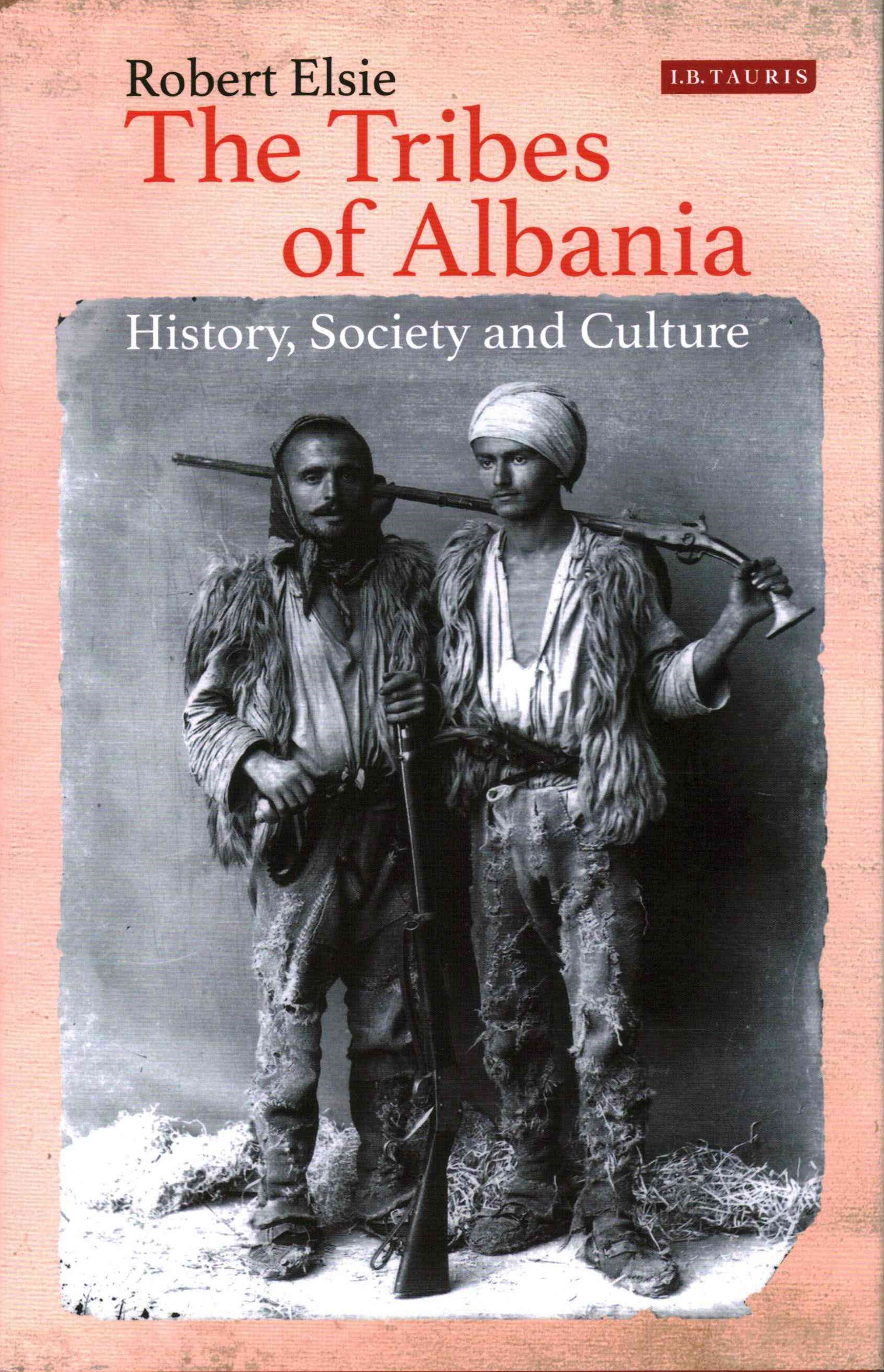 Tribes of Albania