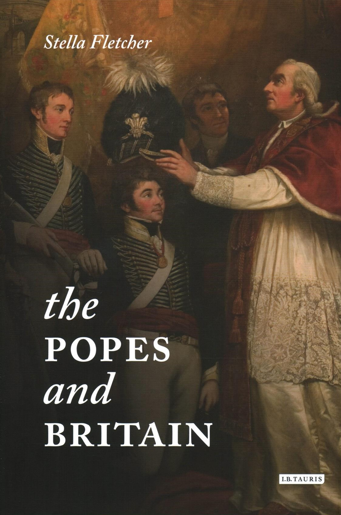 Popes and Britain